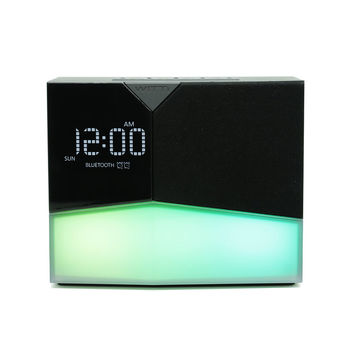 So into this design on Fab! Beddi Glow Smart Alarm Clock #FabForAll