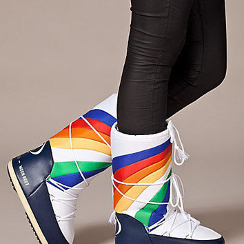 Moon Boot Rainbow, Moonboots