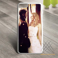 Once Upon a Time Captain Hook Emma Custom case for iPhone, iPod and iPad