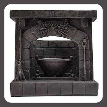 Hearth Tealight Candle Holder