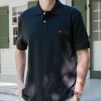 The Stonewall Polo from Southern Marsh - Collegiate - Nicholls State University