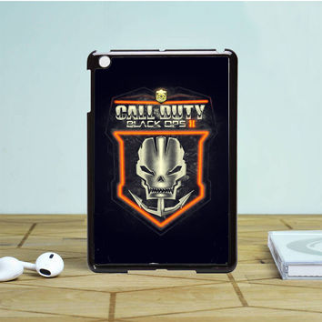 Call Of Duty Black Ops2 Crest IPad Mini 1 2 Case Auroid