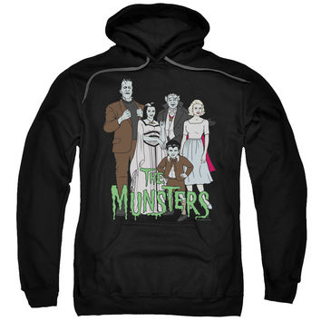 The Munsters/The Family