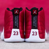 AIR JORDAN 12 RETRO 'CHERRY ALT'