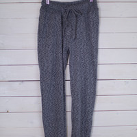 Pepper Knit Jogger Pant