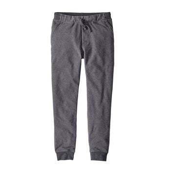 PATAGONIA MEN'S MAHNYA FLEECE PANTS