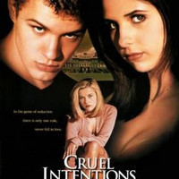 "Cruel Intentions Movie Poster 16""x24"""
