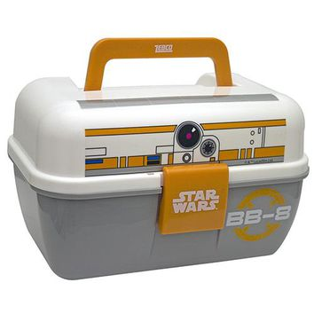 Starwars Tackle Box