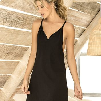 Racerback Sleep Dress