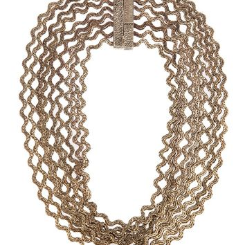 Rosantica 'Onde' Necklace