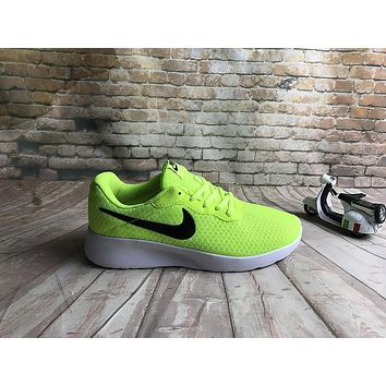 Best Deal Online Nike Roshe Run TANJUN Men Women Running Shoes