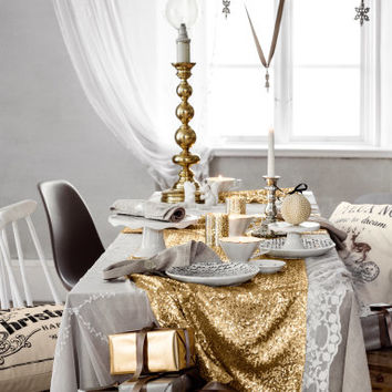 Table Runner - from H&M