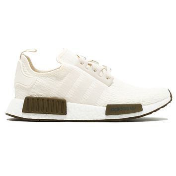 Adidas NMD R1 Chalk Olive Champs Sports