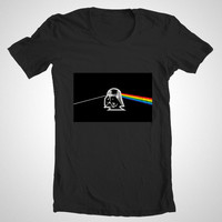 Darth Vader | Pink Floyd & Star Wars T-Shirt