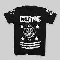 Otf Only The Family Lil Durk Otf Ent T Shirt
