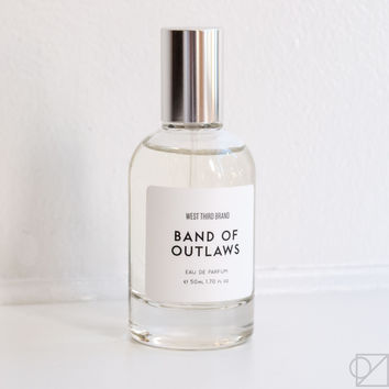 Band of Outlaws 50mL Eau de Parfum