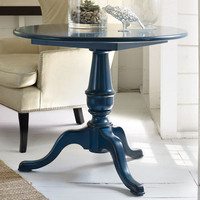 PoshLiving - Cape Neddick End Table in Choice of Color - Product Images
