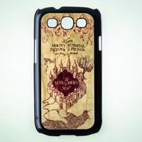 Samsung S4 active case,Harry Potter Map,samsung galaxy S4,samsung note 2 case,samsung S3 mini case,samsung S3 case,samsung s4 mini case