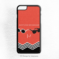 21 Pilots But It's Fun Twenty One Pilots iPhone 6 Case Wijayanty.com