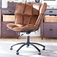 Trailblazer Glove Swivel Chair