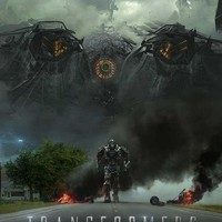 Tranformers: Age of Extinction 11x17 Movie Poster (2014)