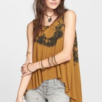 Women's Free People 'Cruz' Cape Tank