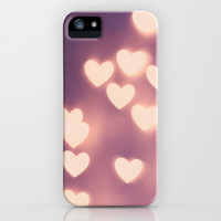 Your Love is Electrifying iPhone & iPod Case by Beth - Paper Angels Photography