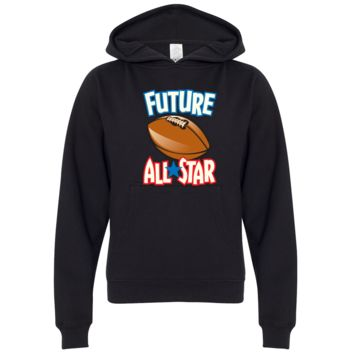 Future Football All Star Premium Youth Sweatshirt Hoodie