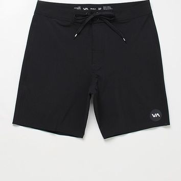 "RVCA VA 19"" Boardshorts at PacSun.com"