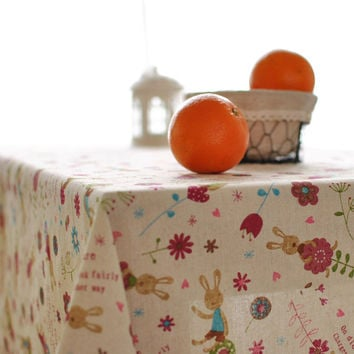 Home Decor Tablecloths [6283618950]