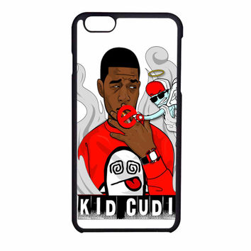 Kid Cudi iPhone 6 Case