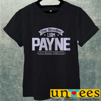 One Direction Liam Payne Men T Shirt