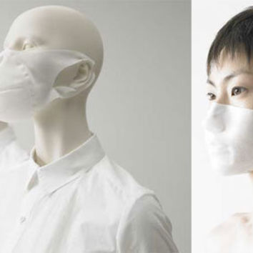 Japan Trend Shop | To Be Someone fashion face masks