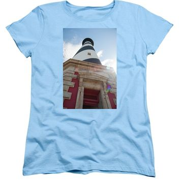 Cape Hatteras Lighthouse - Women's T-Shirt (Standard Fit)
