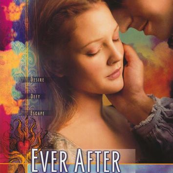 Ever After: A Cinderella Story 27x40 Movie Poster (1998)