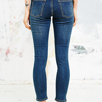 Cheap Monday Ankle Prime Jeans in Blue - Urban Outfitters