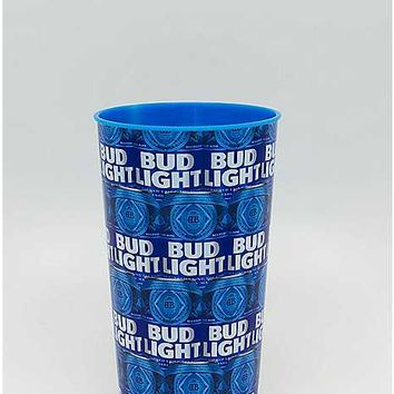 Plastic Bud Light Cup - 22 oz. - Spencer's