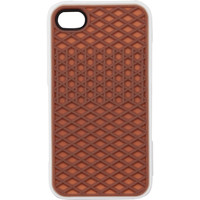 Vans Iphone 4 Case White One Size For Men 19614415001