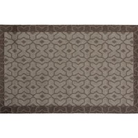 Tile Geometric Indoor/Outdoor Rug - Gray