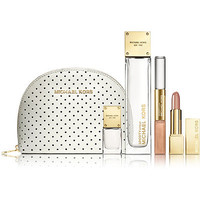 Michael Kors Collection Sporty Jet Set Travel Set