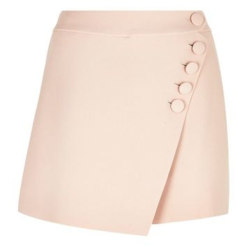 Chloé Button Detail Shorts | Harrods.com