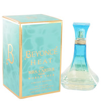 Beyonce Heat The Mrs. Carter Perfume by Beyonce 3.4 oz Eau De Parfum Spray