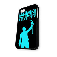Armin van Buuren iPhone 5C Case
