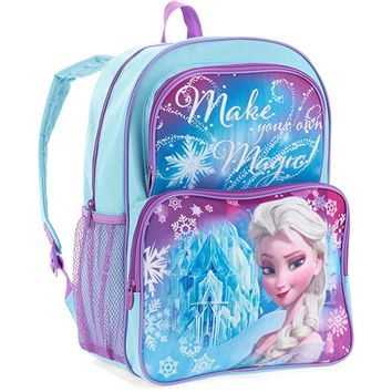 Frozen 16 Inch Cargo Backpack