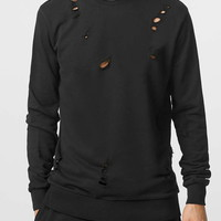 Criminal Damage Shoreditch Sweatshirt* - Topman