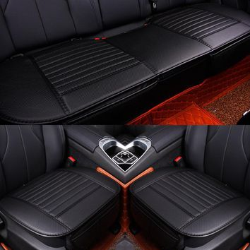 Leather Cushion and General Car Seat Covers
