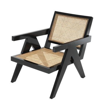 Natural Cane Chair | Eichholtz Adagio