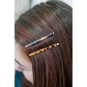 Higher Ground Hair Pins