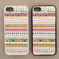 Aztec Tribal Indian Pattern iPhone Case, iPhone 5 Case, iPhone 4S case, iPhone 4 Case - SKU: 153