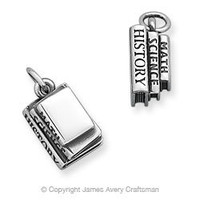 School Books Charm from James Avery